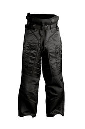 Fat Pipe All Black GK-Pants