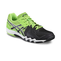 Asics GEL-Blade 5 Green-Black