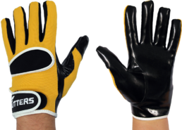 Cutters Gold C-Tack - Goalie gloves