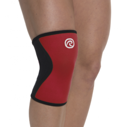 Rehband Rx Knee Support Red