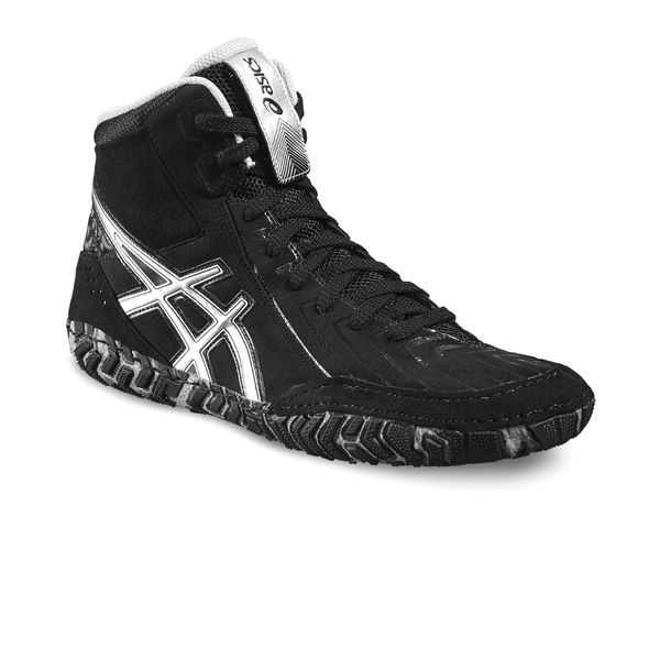 Asics Aggressor 3 -Wrestling shoe | Teamstore Webshop