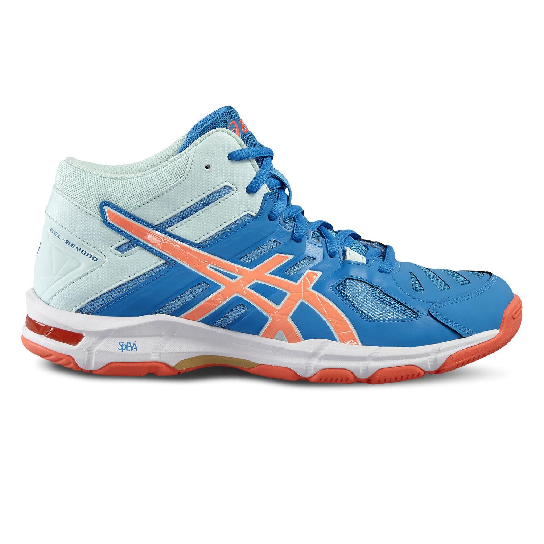 newest f8df3 49eb0 Asics Gel Beyond 5 MT W Indoor Court Shoe   Teamstore Webshop