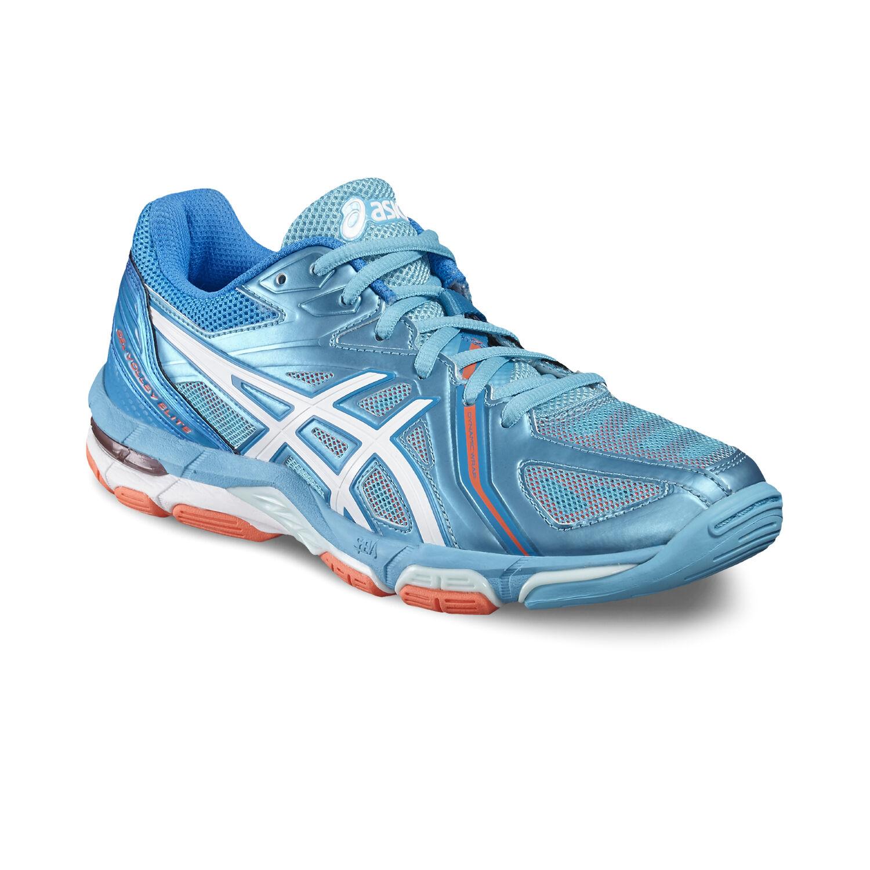 promo code e847c b5740 Asics Gel Volley Elite W Indoor Court Shoe   Teamstore Webshop
