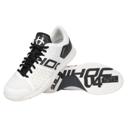 Unihoc U4 LowCut Shoe White/Black
