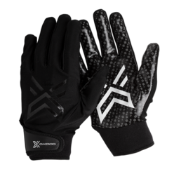 Oxdog Xguard (19) Goalie Glove Black