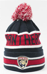 Zephyr Florida Panthers Custom Knit