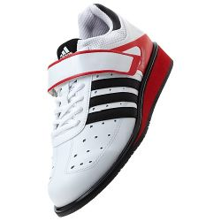 Adidas Power Perfect II - Weightlifting shoes