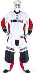 Blindsave Viktor Klinsten LIMITED EDITION Goalie shirt (19)