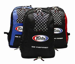 Fairtex BAG4 Gear bag