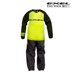 Exel G3 Goalie set - Goalie Jersey and Pants