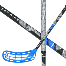 Fat Pipe Raw Concept 31 Blue (20) Floorball stick