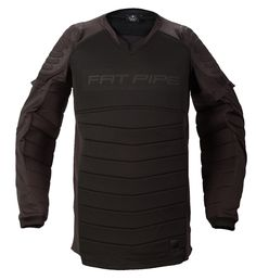 Fat Pipe GK Padded Shirt