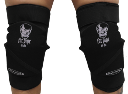 Fat Pipe - Short Kneepads (Fat Pipe or Die)