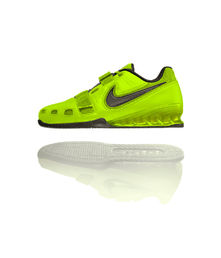 Nike Romaleos 2 Weightlifting Shoe Volt 730 Sequila