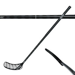 Fat Pipe Raw Concept 28 Bow  (19) -floorball stick