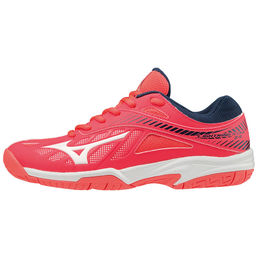 Mizuno Ligthning Star Z4 Jr Pink -indoor shoe