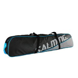 Salming Pro Tour Toolbag Black Grey Melange