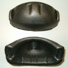 Salming Chin Cup for Helmet