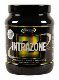 Supermass Nutrition INTRAZONE 600g