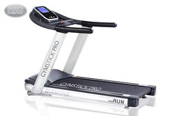 Gymstick Treadmill Pro Run Diamond 10.0
