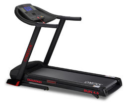 Gymstick Treadmill Diamond Run 4.0