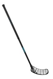 Zone Maker Air SL  F29 (19) Black-Turquoise floorball stick