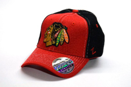 Zephyr Rally NHL Chicago Blackhawks hat