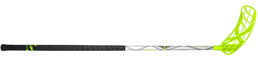 Exel Force F100 White 2.9 Oval 98 cm Floorball stick