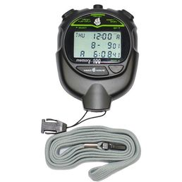 Mad Wave Pro 500 Memory Stopwatch