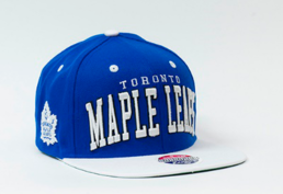 Zephyr Superstar NHL Toronto Maple Leafs Snapback cap