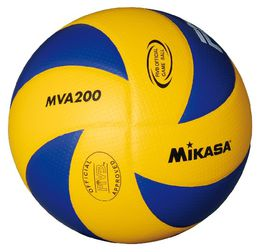 Mikasa MVA 200 FIVB Official Game volleyball