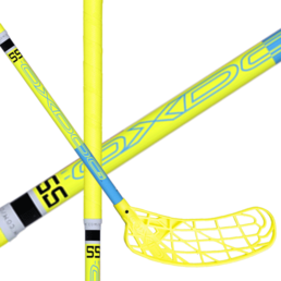 Oxdog Fusion 32 YL (18) Floorball Stick