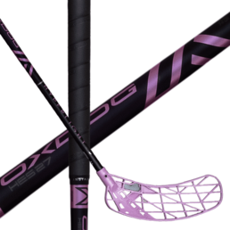 Oxdog Hyperlight HES 27 Frozen Pink (20) Floorball stick