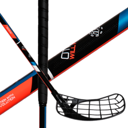 Oxdog Shift 27 BK (18) Floorball Stick