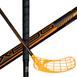 Oxdog Pulse 28 GM Round (18) Floorball Stick