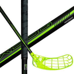 Oxdog Pulse 30 GM Round (18) Floorball Stick