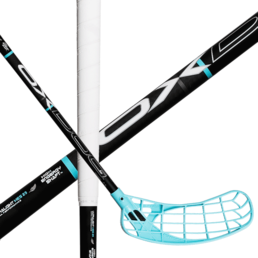 Oxdog Ultralight HES 29 TB (18) Floorball Stick