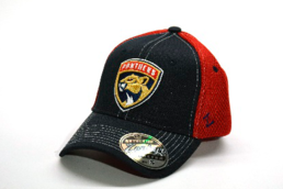 Zephyr Rally NHL Florida Panthers hat