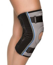Rehband Core Line Hyper-X Knee Support 7783