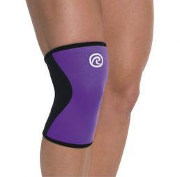 Rehband Rx Knee Support Women Purple 7751