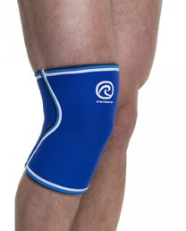 Rehband Blue Line Knee Support 7084