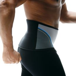 Rehband Core Line Back Support 7730