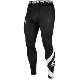 Venum Contender 4.0 Spats Black-grey-white