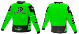 Unihoc Summit - Floorball Goalie jersey