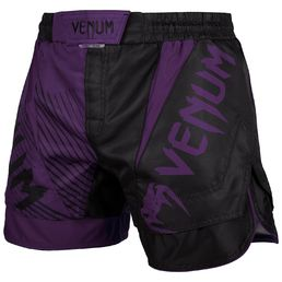 Venum NoGi 2.0 Fightsorts, Black-Purple