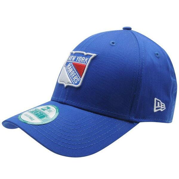 pretty nice e417e fc7f3 New Era New York Rangers 9Forty Cap